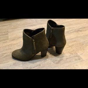 Women's booties